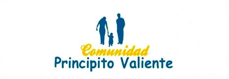 COMUNIDAD PRINCIPITO VALIENTE