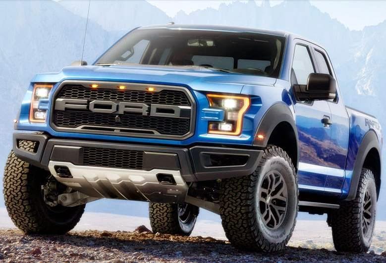 2016 Ford Raptor Release Date Canada