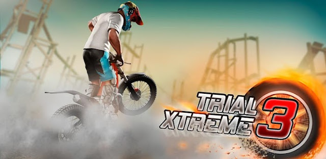 Trial Xtreme 3 4.4 Fully Unlocked apk