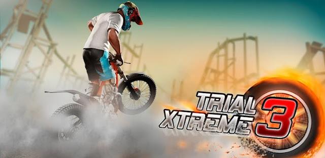 Trial Xtreme 3 v6.6 Fully Unlocked apk