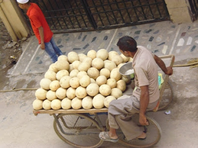 Sale melon in India