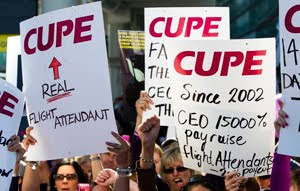 CUPE Canada's Largest Union