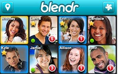 Blendr dating website