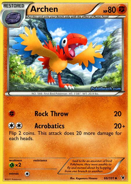 Stunfisk evolution card