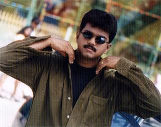 Vijay's New Film Update