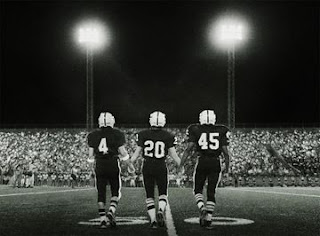 Friday Night Lights, movie, lose, high school, football, dramatic