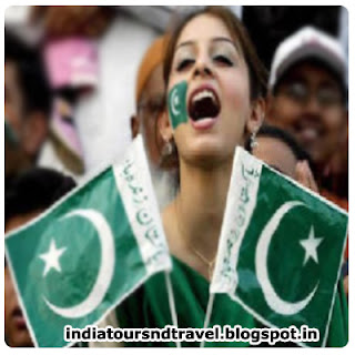 Tours of India -Pakistan's president to travel to India soon, 1st trip by Pakistani head of state since 2005