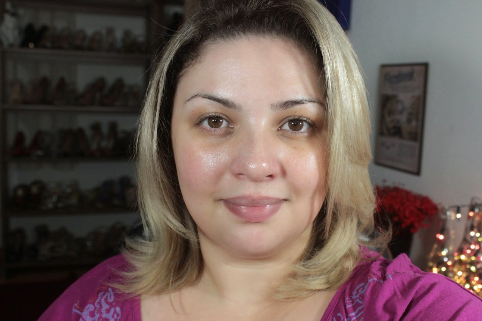 base, foundation, hd, smashbox, liquid halo, evento, lançamento, leveza, nc25
