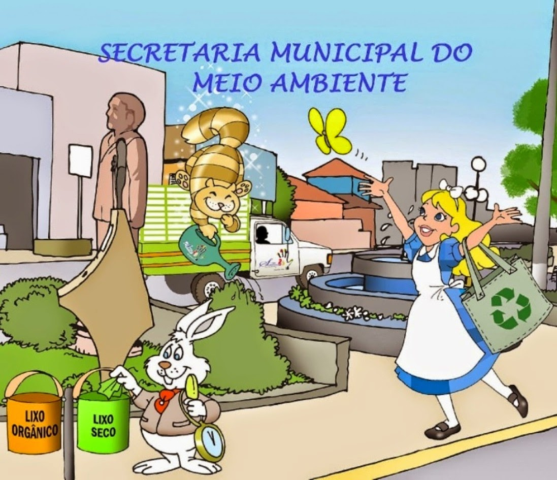 SECRETARIA MUNICIPAL DO MEIO AMBIENTE