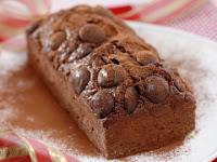 Aroma pisang yang wangi dan rasanya yang legit menyatu dengan cokelat ...