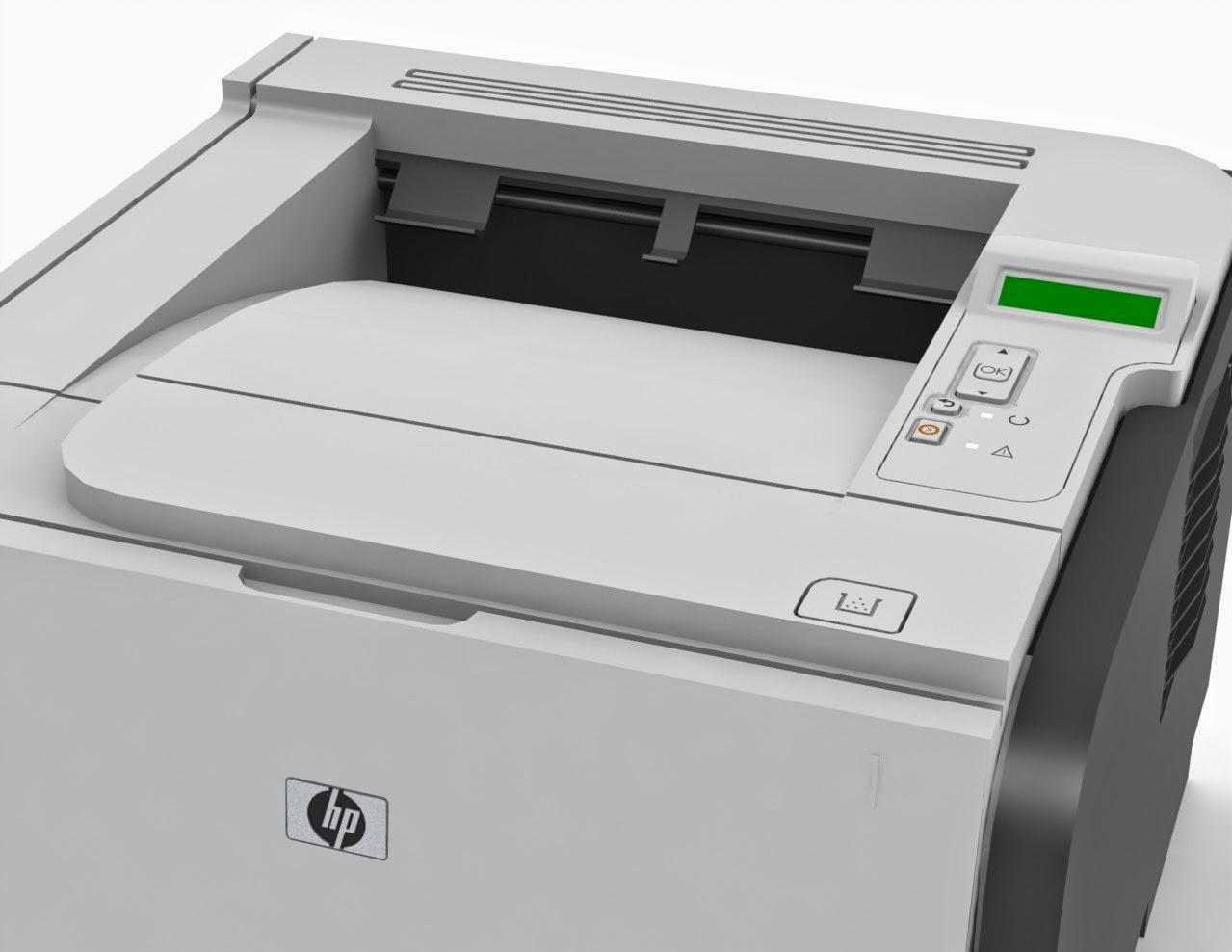 impresora P2055dn errores y su lista de posibles soluciones o como soluciounarlos