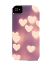 pretty iphone case
