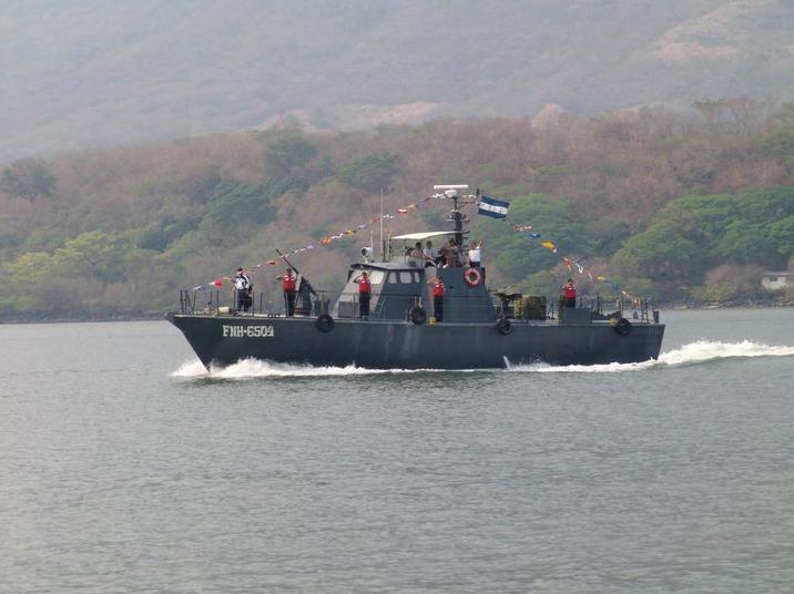 Fuerzas Armadas de Honduras Dibujocdj