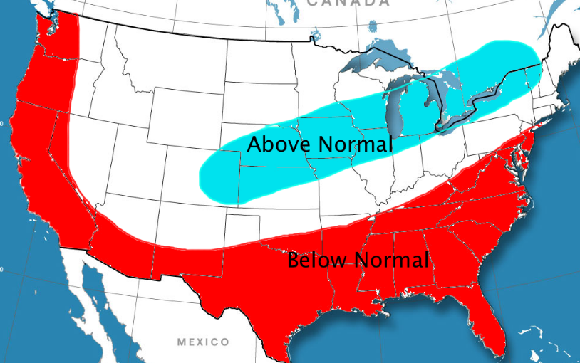 forecast ohio valley 2013 14 long hairstyles 2013 winter weather ...