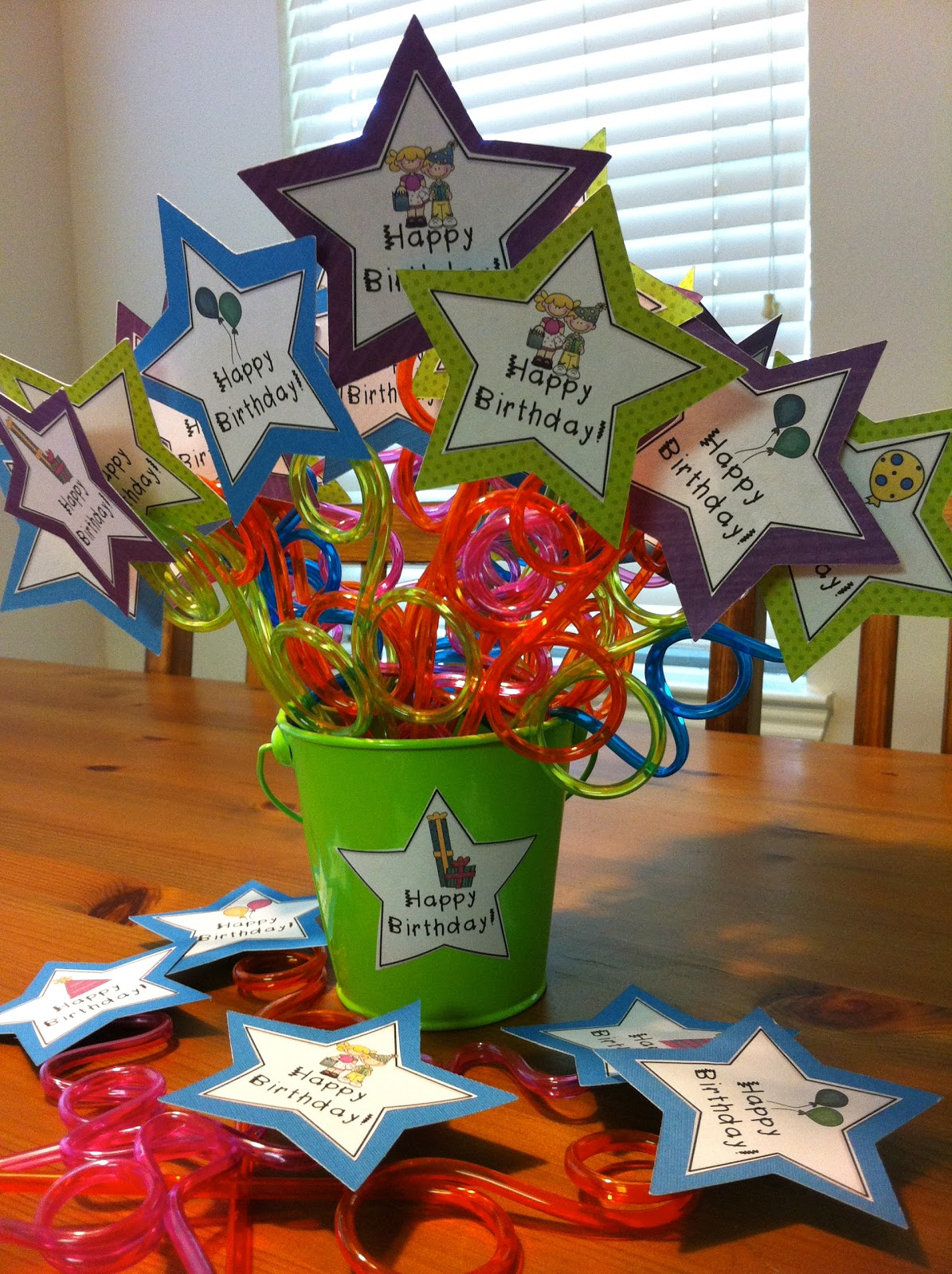 Classroom Decor Stars : Shoelaces and sugar cookies august