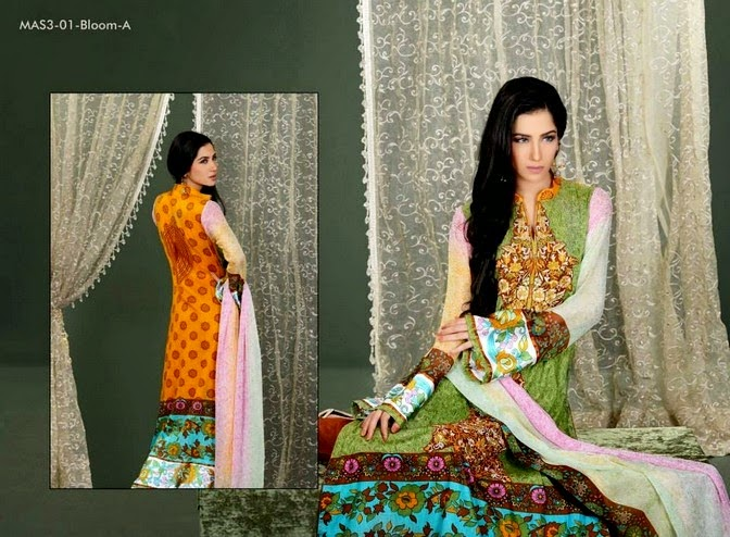 Bloom & Meena Kari Dresses