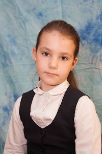 Лапина Марьяна