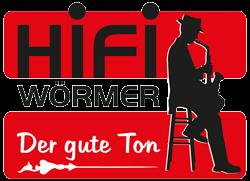 Hifi-Wörmer
