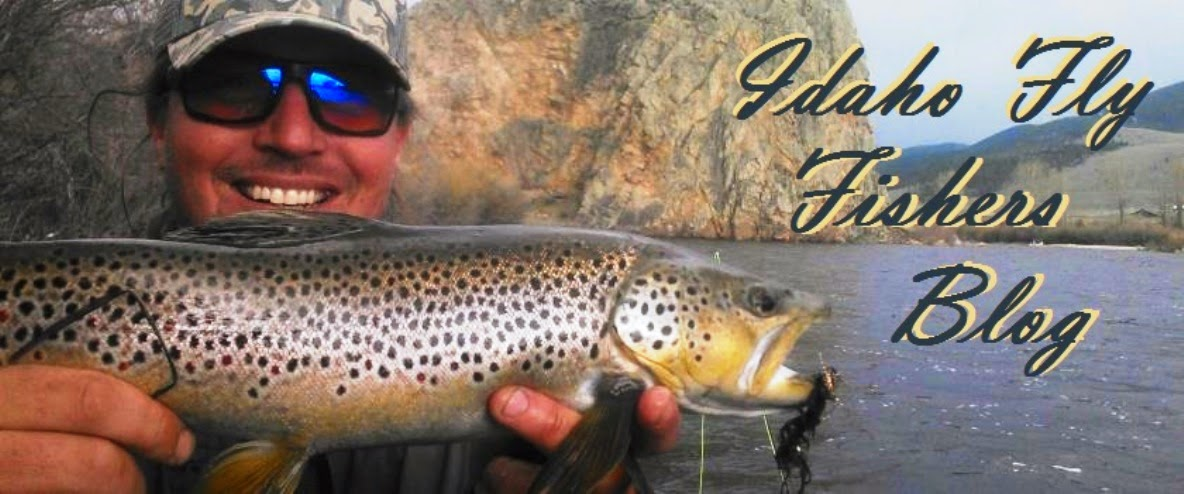 Idaho Fly Fishers