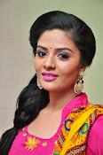 Sri Mukhi glamorous photo shoot-thumbnail-12