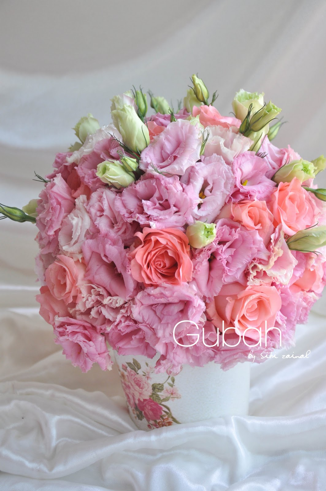 Gubah by siti zainal hand bouquets debby hand bouquets debby izmirmasajfo