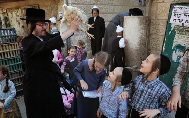 [INFO] 5F Cara Yahudi Hancurkan Umat Islam Dalam Senyap