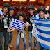Διάκριση για την Ελλάδα στο Πανευρωπαϊκό πρωτάθλημα ρομποτικής!