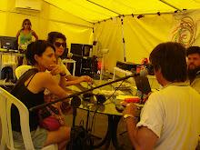 RADIO NAMUNCURA EN MADRYN