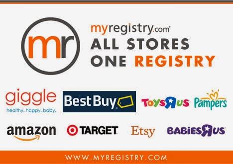 Best Baby Registry - MyRegistry.com