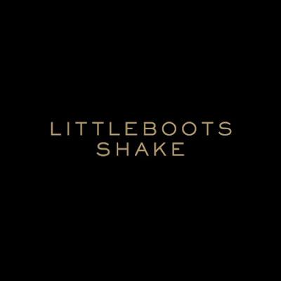 Little Boots - Shake Lyrics