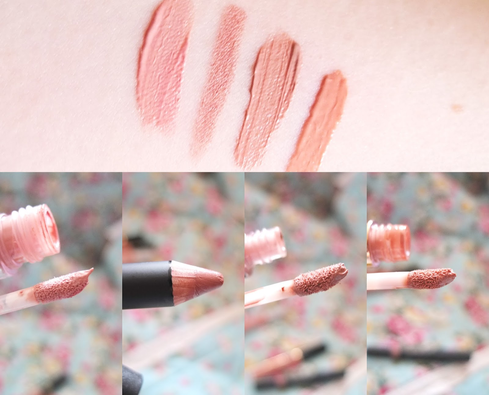 Find the best nude lipsticks for your skin tone on Hello Terri Lowe, UK beauty blog.