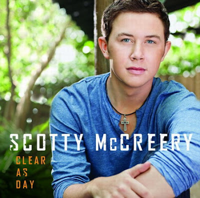 Scotty McCreery - Walk In The Country Lyrics