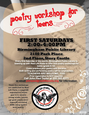 RLP workshop flyer