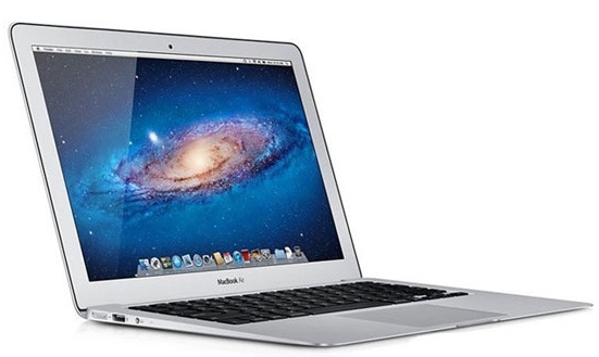 Harga Laptop Apple MacBook Air MD232ZA/A  terbaru 2015