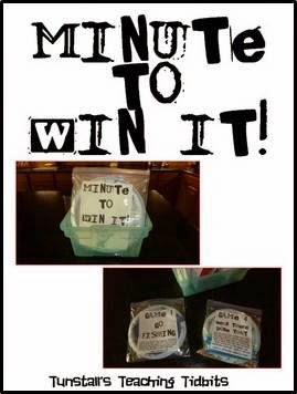 http://www.teacherspayteachers.com/Product/Minute-To-Win-It-147316