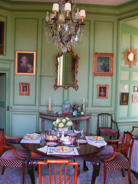 Great Dining Room with Green Walls 480 x 640 · 112 kB · jpeg