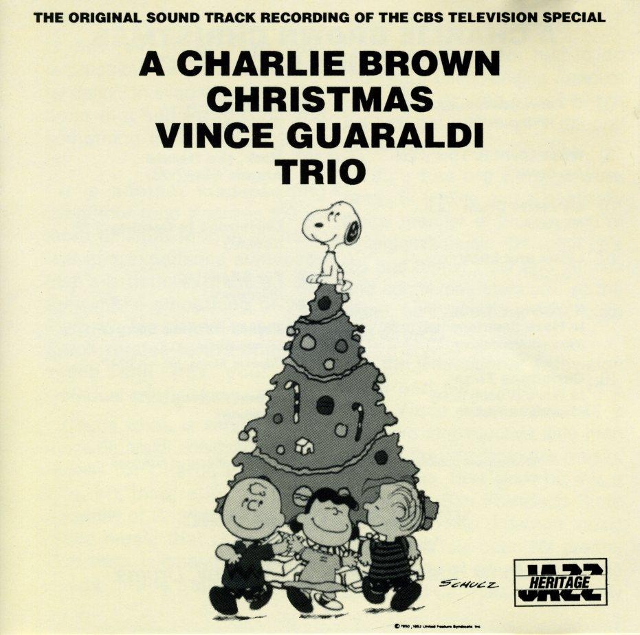 Jazz Profiles: A Charlie Brown Christmas - The Vince Guaraldi Trio