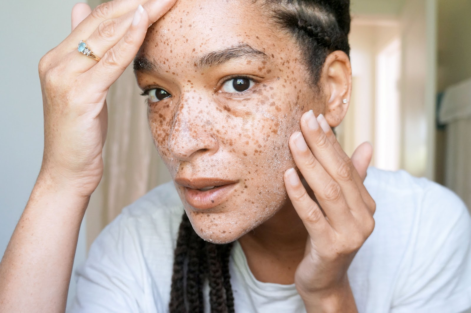 The case for exfoliating nikia phoenix it used to be that exfoliating was a once a week kind of thing but now experts say it really depends on your skin type if youre acne prone ccuart Choice Image
