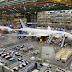 Boeing presenta crecimiento en ingresos