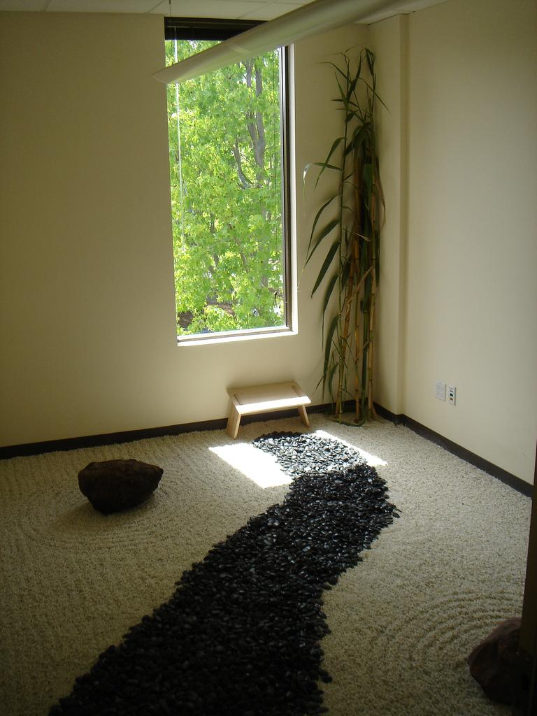 Decoracion Zen Salon. Simple Una Pizca Marinera With Decoracion Zen ...