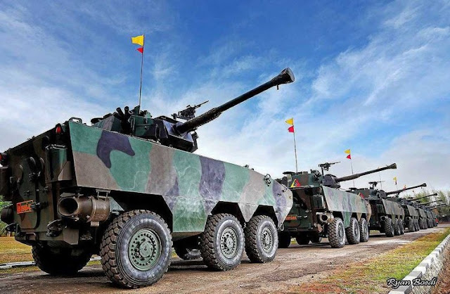Pemerintah Indonesia Perkenalkan Strategi Pertahanan Baru
