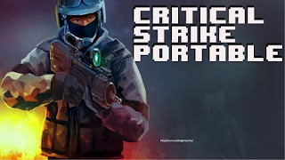 LINK DOWNLOAD GAMES Critical Strike Portable 3.589 FOR SMARTPHONE ANDROID