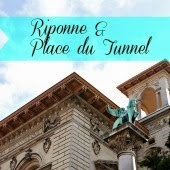 Riponne + Place du Tunnel Neighborhood