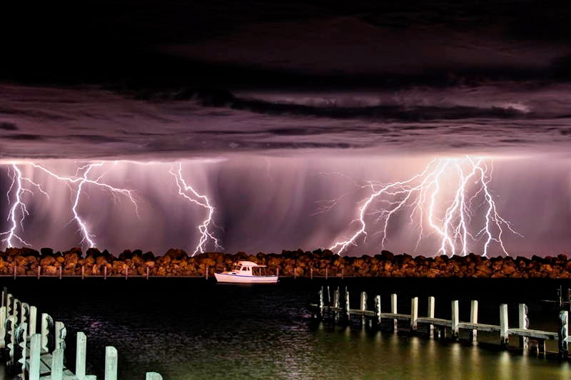 Craig Eccles - The World's Best Storm Chaser Photography