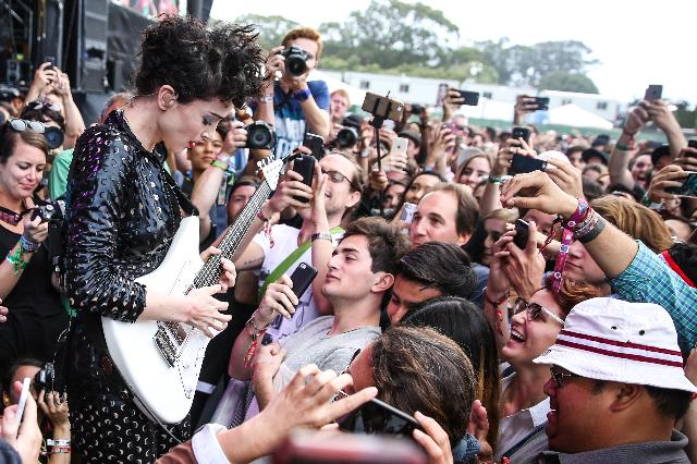 Live Music Events Makes Millennials Trust And Recommend Your Brand