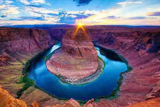 Grand Canyon (Best Honeymoon Destinations In USA) 1