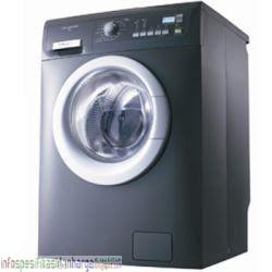 Harga ELECTROLUX Front Loading Washer EWF85761 Mesin Cuci Terbaru 2012