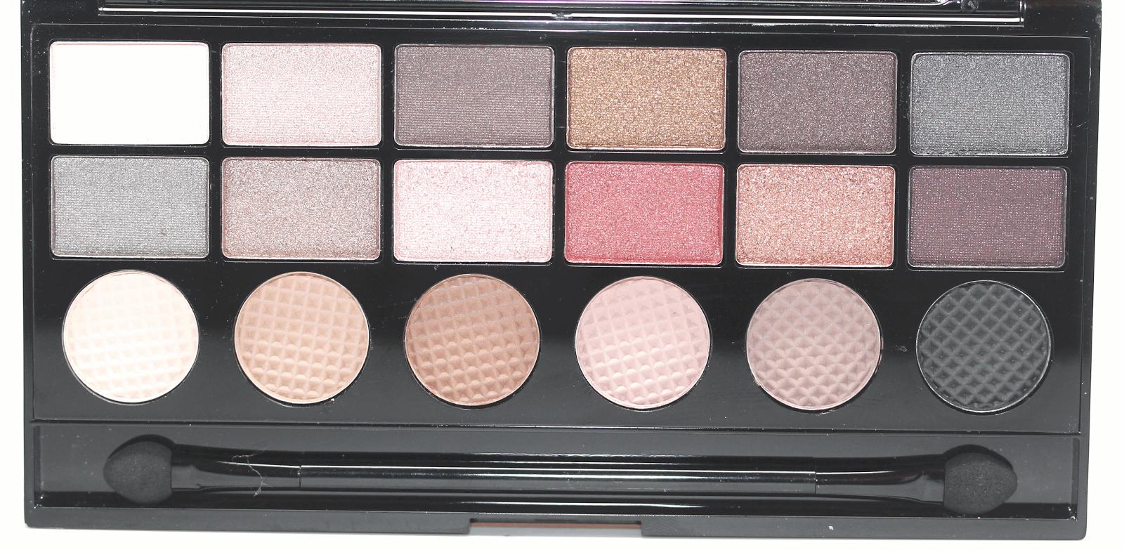 makeup beauty fashion makeup revolution salvation. Black Bedroom Furniture Sets. Home Design Ideas