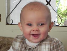 Hazel - 6 Months