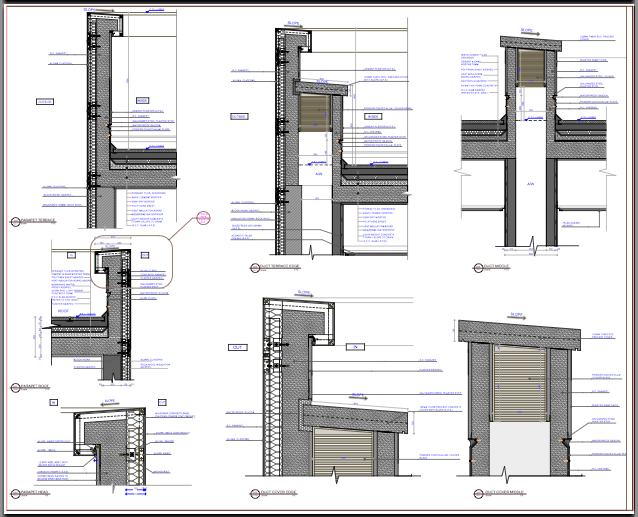how to move the screen in archicad